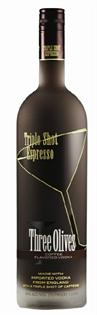 Three Olives Vodka Triple Shot 1.00l